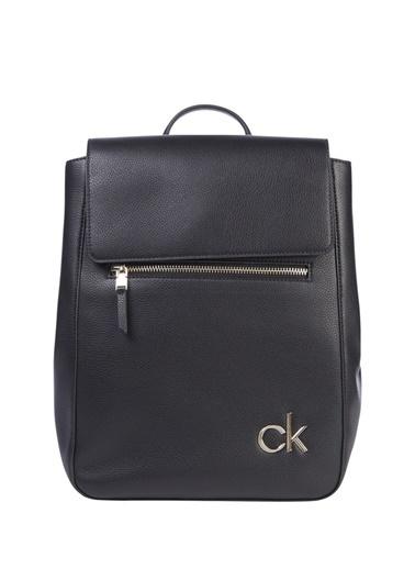 Calvin Klein Calvin Klein Sırt Çantası Siyah